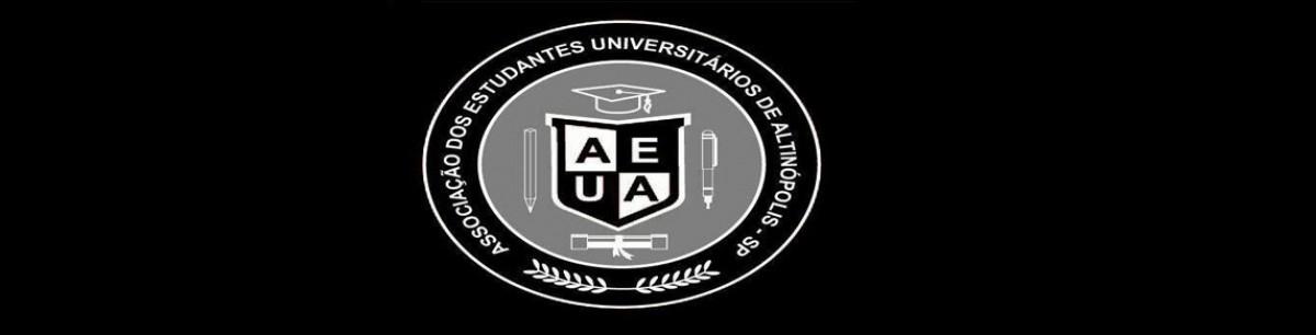 AEUA – Associação dos Estudantes Universitários de Altinópolis